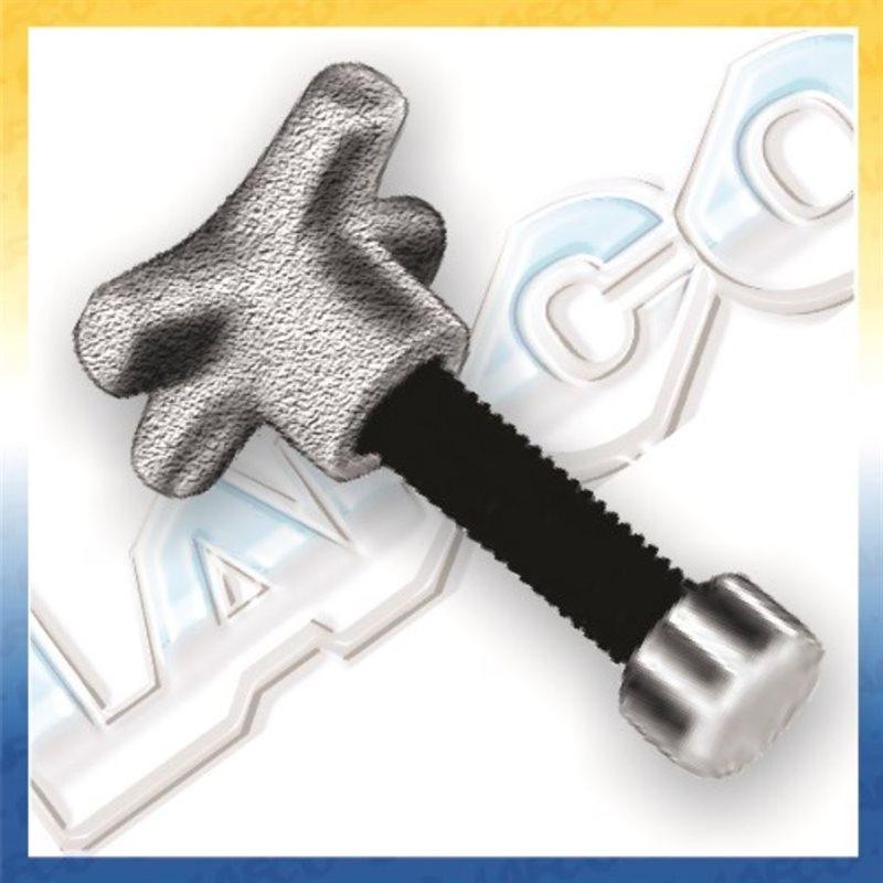 Hand Knob Toggle Screws
