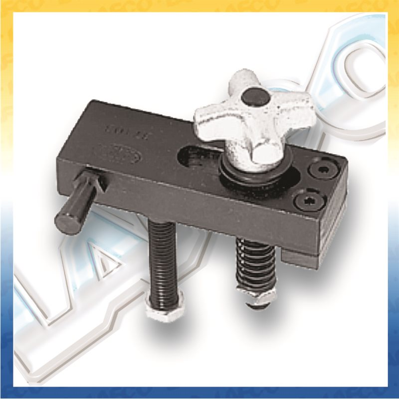 Knob Clamp Assemblies