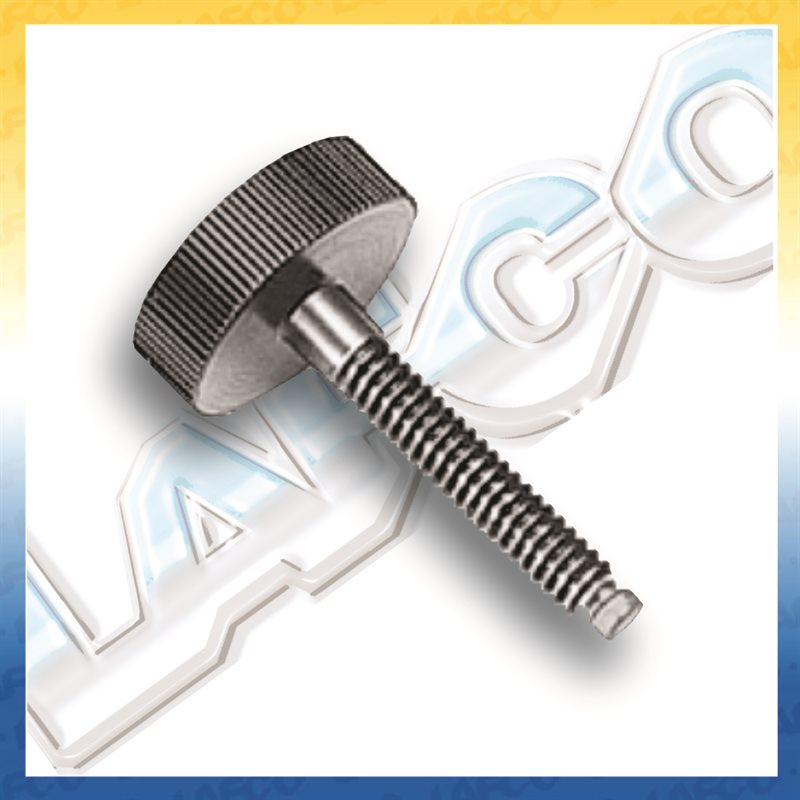 Thumb Toggle Screws