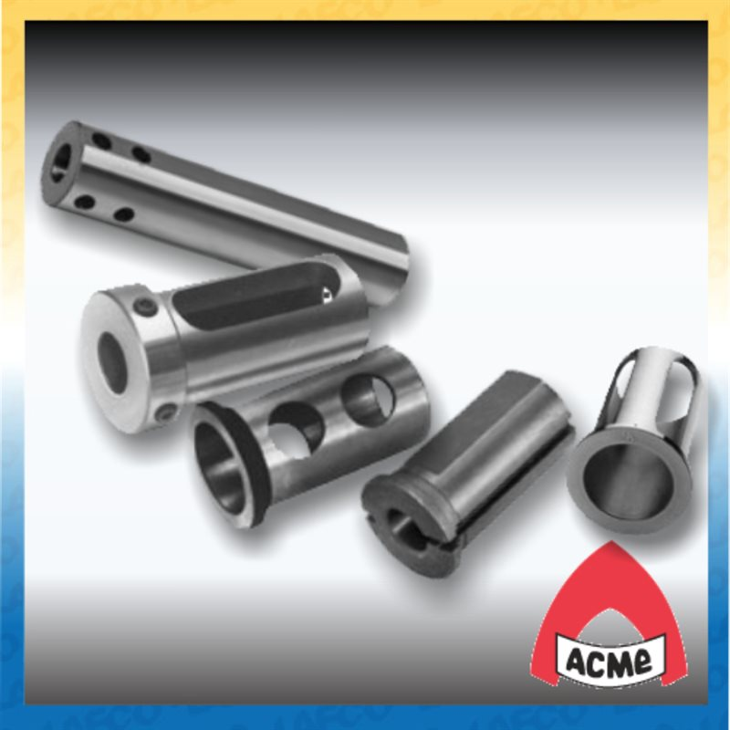 Canons porte outils