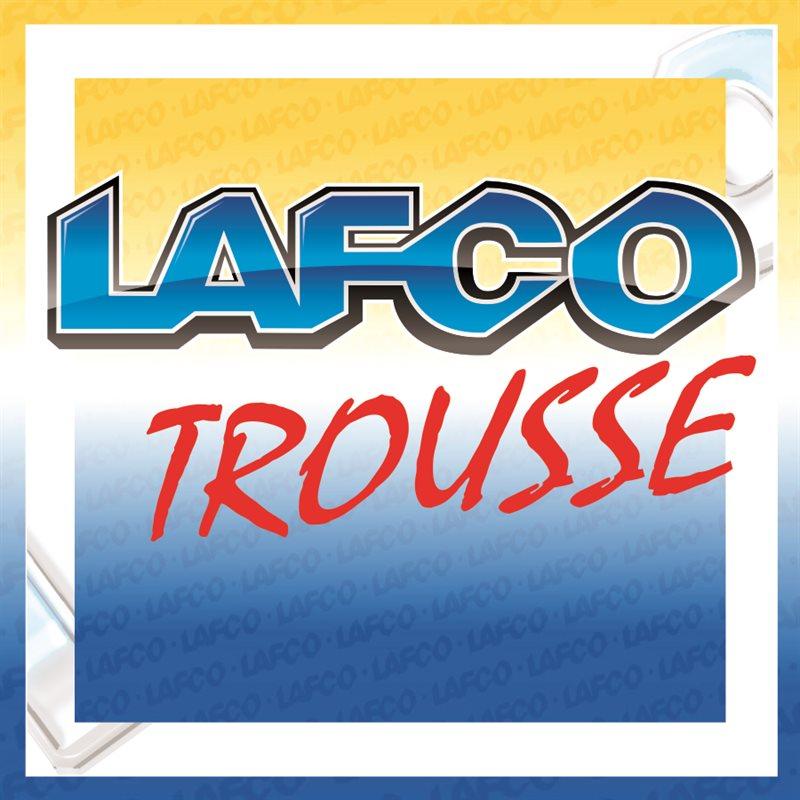 Trousses Lafco Kits