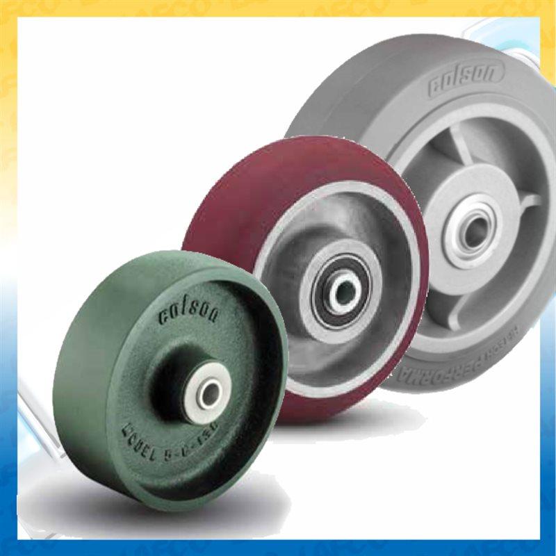 Wheel Selector