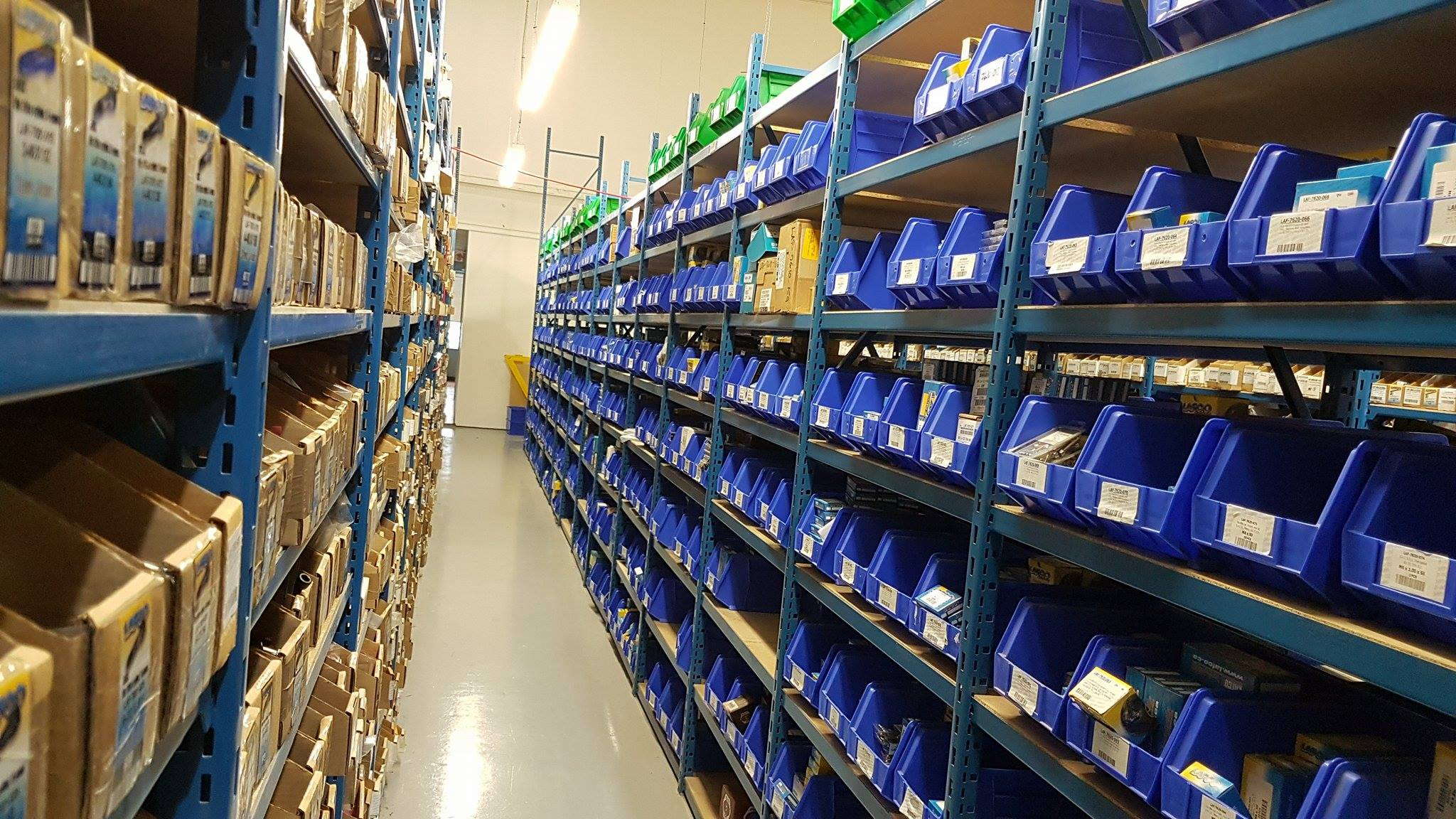 30,000 items available at Lafco Tooling