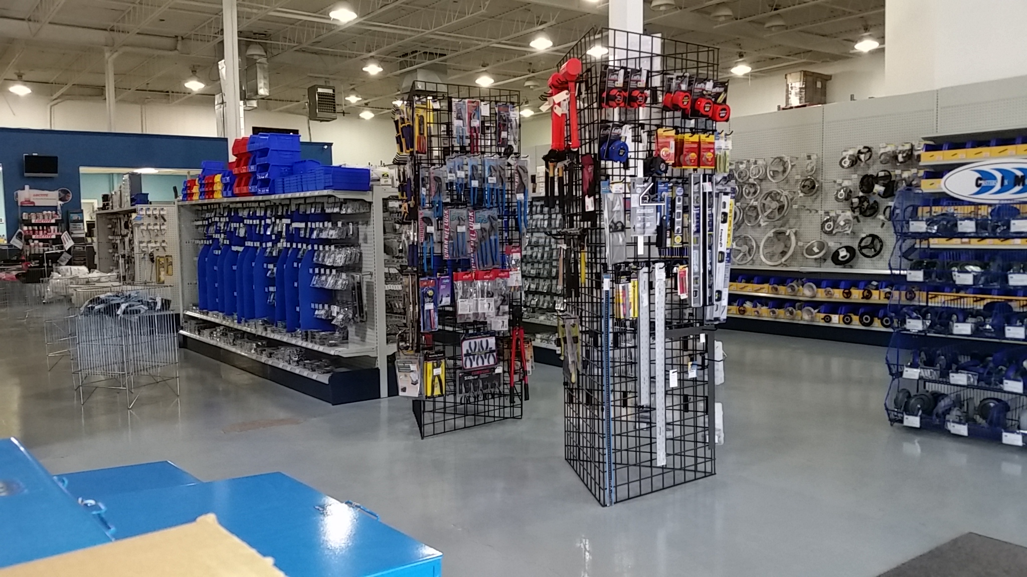 A Lafco Store... Open to the public