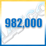982000 Database Part Numbers